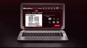 WeatherTech FloorLiners TV Spot, 'Protected Against the Elements' - Thumbnail 7