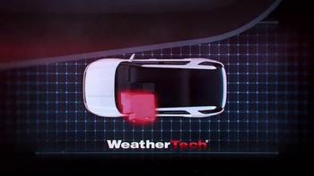 WeatherTech TV Spot, 'Nothing Protects Like WeatherTech' - Thumbnail 1