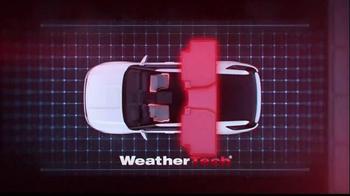 WeatherTech TV Spot, 'Nothing Protects Like WeatherTech' - Thumbnail 2