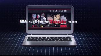 WeatherTech TV Spot, 'Nothing Protects Like WeatherTech' - Thumbnail 6