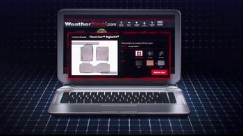 WeatherTech TV Spot, 'Nothing Protects Like WeatherTech' - Thumbnail 7