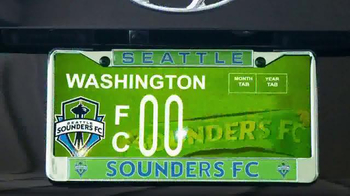 Hyundai TV Spot, 'Seattle Sounders FC'