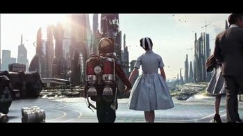 Tomorrowland - Alternate Trailer 24