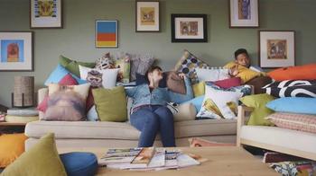 Ziploc Space Bag TV Spot, 'I Really Like Pillows' - Thumbnail 2