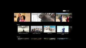 HBO NOW TV Spot, 'Instant Access' - Thumbnail 3