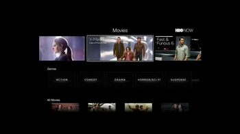 HBO NOW TV Spot, 'Instant Access' - Thumbnail 6