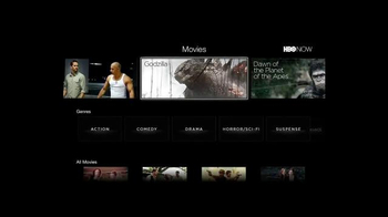 HBO NOW TV Spot, 'Instant Access' - Thumbnail 7