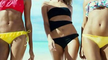 H&M TV Spot, 'Summer Starts Now!' Featuring Doutzen Kroes, Adriana Lima - Thumbnail 6