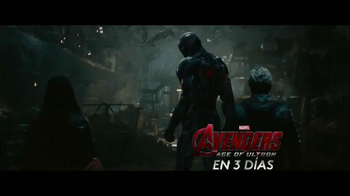 The Avengers: Age of Ultron - Alternate Trailer 51