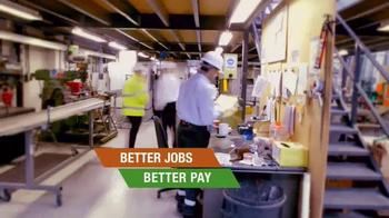 Trade Benefits America TV Spot, 'One Thing' - Thumbnail 5