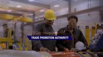 Trade Benefits America TV Spot, 'One Thing' - Thumbnail 6