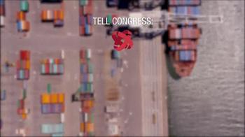 Trade Benefits America TV Spot, 'One Thing' - Thumbnail 8