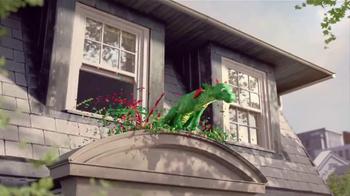 LEGOLAND Florida Resort TV Spot, 'City of Adventure' - Thumbnail 3