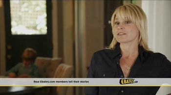 Ebates TV Spot, 'Get Anything and Everything'