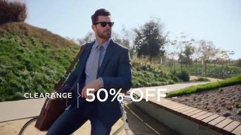 Men's Wearhouse Big 50 TV Spot, 'BOGO' - Thumbnail 3