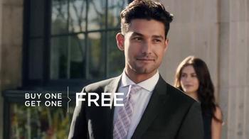 Men's Wearhouse Big 50 TV Spot, 'BOGO' - Thumbnail 5