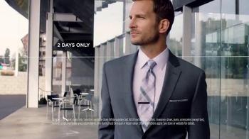 Men's Wearhouse Big 50 TV Spot, 'BOGO' - Thumbnail 7