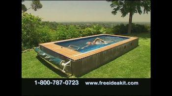 The Endless Pool TV Spot, 'Showplace'