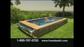 The Endless Pool TV Spot, 'Showplace' - Thumbnail 1