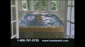 The Endless Pool TV Spot, 'Showplace' - Thumbnail 5