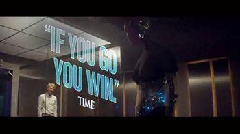 Ex Machina - Alternate Trailer 7