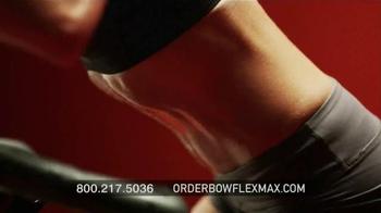 Bowflex Max Trainer TV Spot, '14 Minutes' - Thumbnail 5