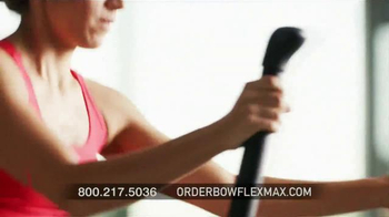 Bowflex Max Trainer TV Spot, '14 Minutes' - Thumbnail 7