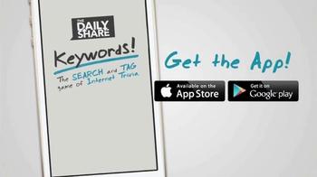 HLN Keywords App TV Spot, 'Trivia' - Thumbnail 6