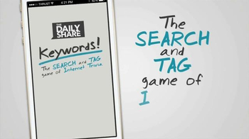 HLN Keywords App TV Spot, 'Trivia' - Thumbnail 1