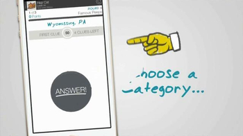 HLN Keywords App TV Spot, 'Trivia' - Thumbnail 2