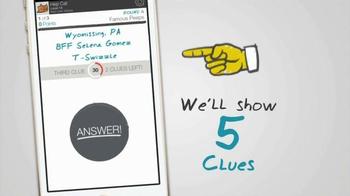 HLN Keywords App TV Spot, 'Trivia' - Thumbnail 3