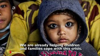 Save the Children TV Spot, 'Nepal Earthquake' - Thumbnail 2