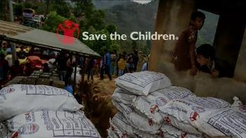 Save the Children TV Spot, 'Nepal Earthquake' - Thumbnail 4