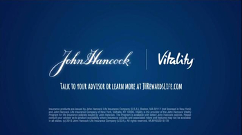 John Hancock TV Spot, 'Game of Life' - Thumbnail 10