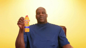 Gold Bond Powder Spray TV Spot, 'Side Effects' Featuring Shaquille O'Neal - Thumbnail 2