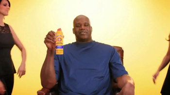 Gold Bond Powder Spray TV Spot, 'Side Effects' Featuring Shaquille O'Neal - Thumbnail 3