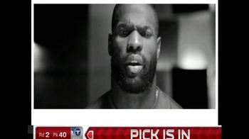 adidas TV Spot, 'Take Today' Featuring DeMarco Murray - Thumbnail 3