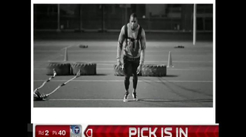 adidas TV Spot, 'Take Today' Featuring DeMarco Murray - Thumbnail 4