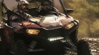 Polaris Ride Into Summer Sales Event TV Spot, 'Huge Rebates' - Thumbnail 1
