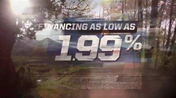 Polaris Ride Into Summer Sales Event TV Spot, 'Huge Rebates' - Thumbnail 10