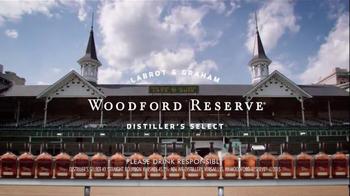 Woodford Reserve Bourbon TV Spot, 'Bottle Run' - Thumbnail 9