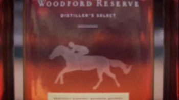 Woodford Reserve Bourbon TV Spot, 'Bottle Run' - Thumbnail 7