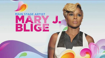 Essence Magazine TV Spot, '2015 Essence Festival' - Thumbnail 4