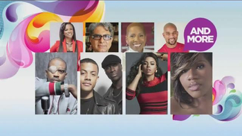 Essence Magazine TV Spot, '2015 Essence Festival' - Thumbnail 5