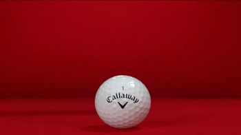 Callaway Chrome Soft TV Spot, '2015 Golf Digest Ball Hot List' - Thumbnail 10