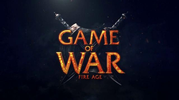 Game of War: Fire Age TV Spot, 'Time' - Thumbnail 7