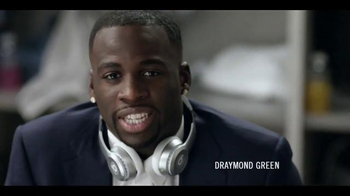 Beats Audio TV Spot, 'For the Moms That Make Us Great' Feat. Draymond Green - Thumbnail 2
