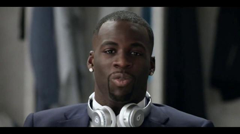 Beats Audio TV Spot, 'For the Moms That Make Us Great' Feat. Draymond Green - Thumbnail 4