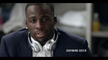 Beats Audio TV Spot, 'For the Moms That Make Us Great' Feat. Draymond Green - 5 commercial airings
