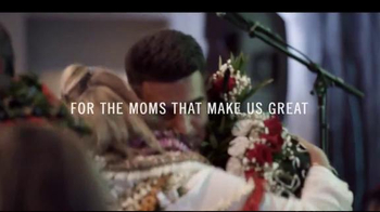 Beats Audio TV Spot, 'For the Moms that Make Us Great' Feat. Marcus Mariota - Thumbnail 9